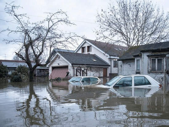 Cleaning Up Your Home After a Flood