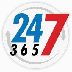 24/7 Emergency Service Response