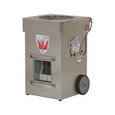 Phoenix HEPA True 1400 CFM Air Scrubber